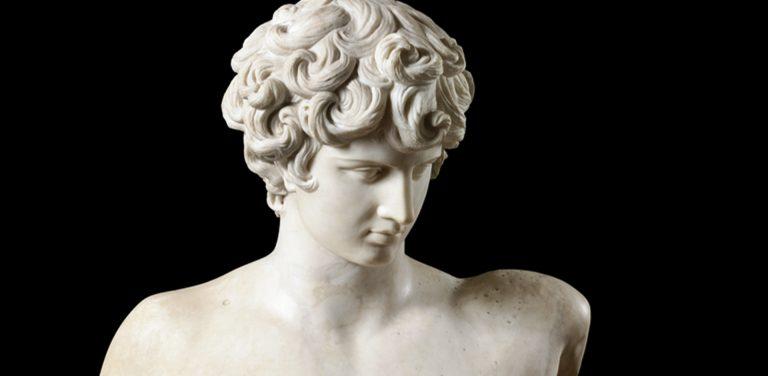 Busto di Antinoo