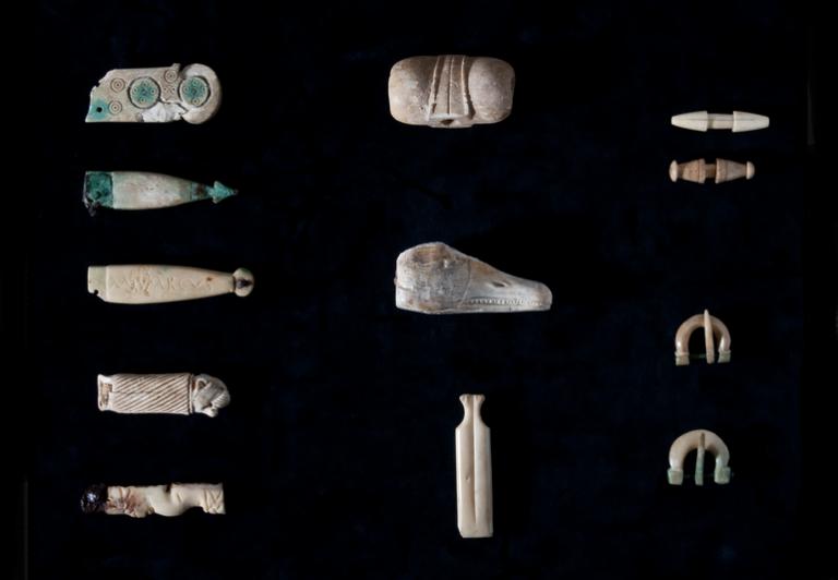 Bone objects