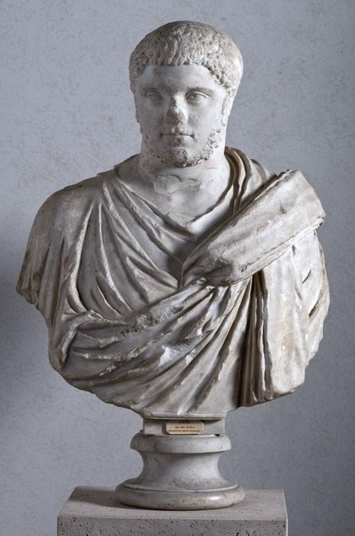 Busto di Geta