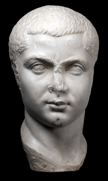 Bust of Gordian III