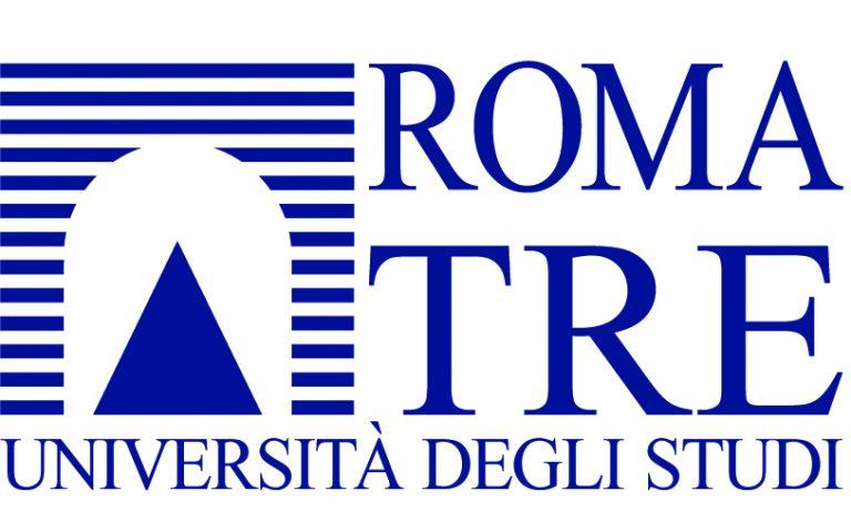 logo Roma Tre_